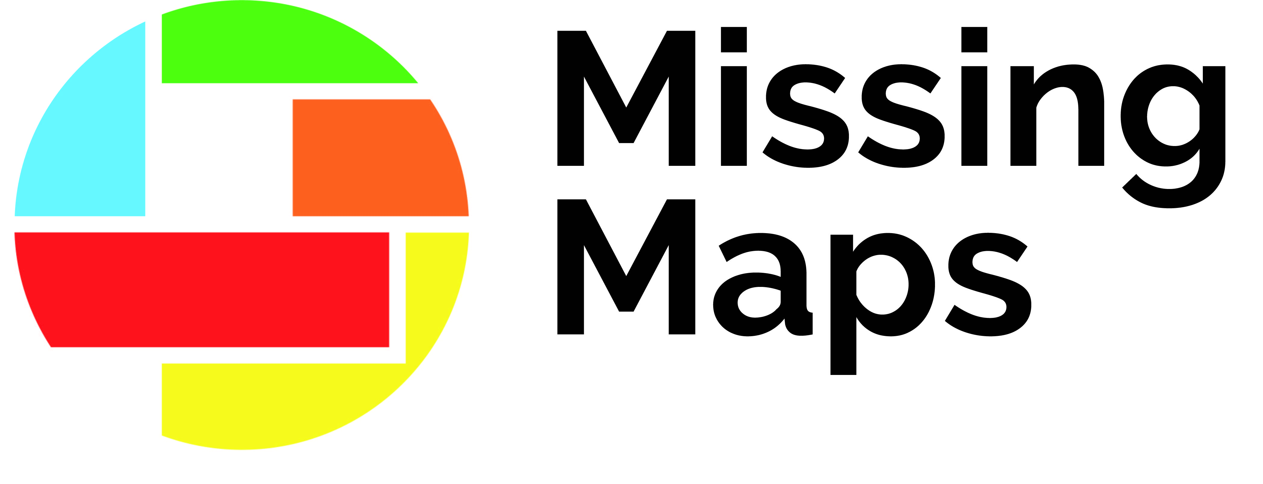 Logo Missing Maps